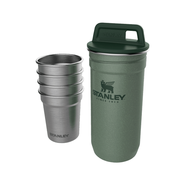Stanley - Adventure Shot Glass Set
