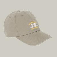 Deus Automatica Cap - Washed Olive