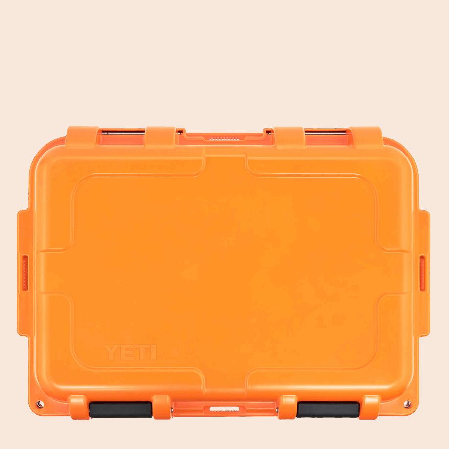 YETI Loadout Gobox 30 - orange