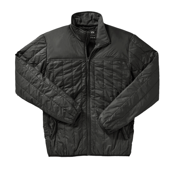 Filson Ultra Light Jacket - raven