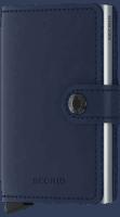 Secrid Miniwallet - Original - navy