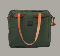 Filson Zip Tote Bag - Hemlock