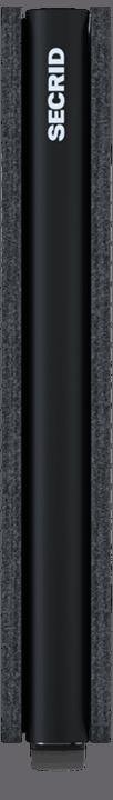 Secrid Slimwallet - Vintage - grau