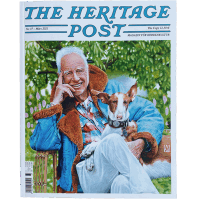 The Heritage Post No.37