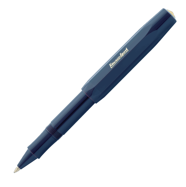 Kaweco Classic Sport Rollerball - navy