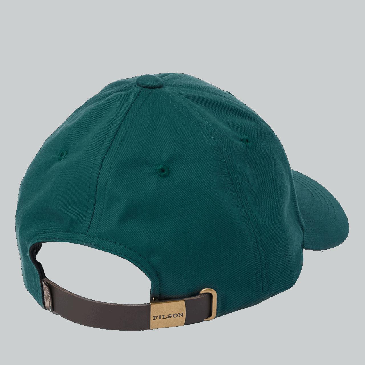 Filson Logger Cap - green