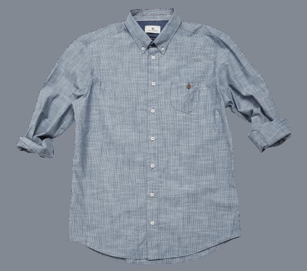 BLUE DE GENES Bacco A2 Shirt