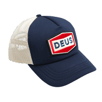 Deus Speed Stix Trucker - Navy