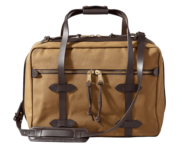 Filson Small Pullman - Tan