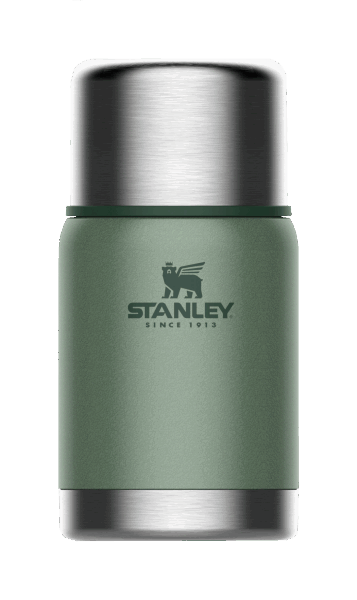 Stanley Classic Food Container 0,7L - green