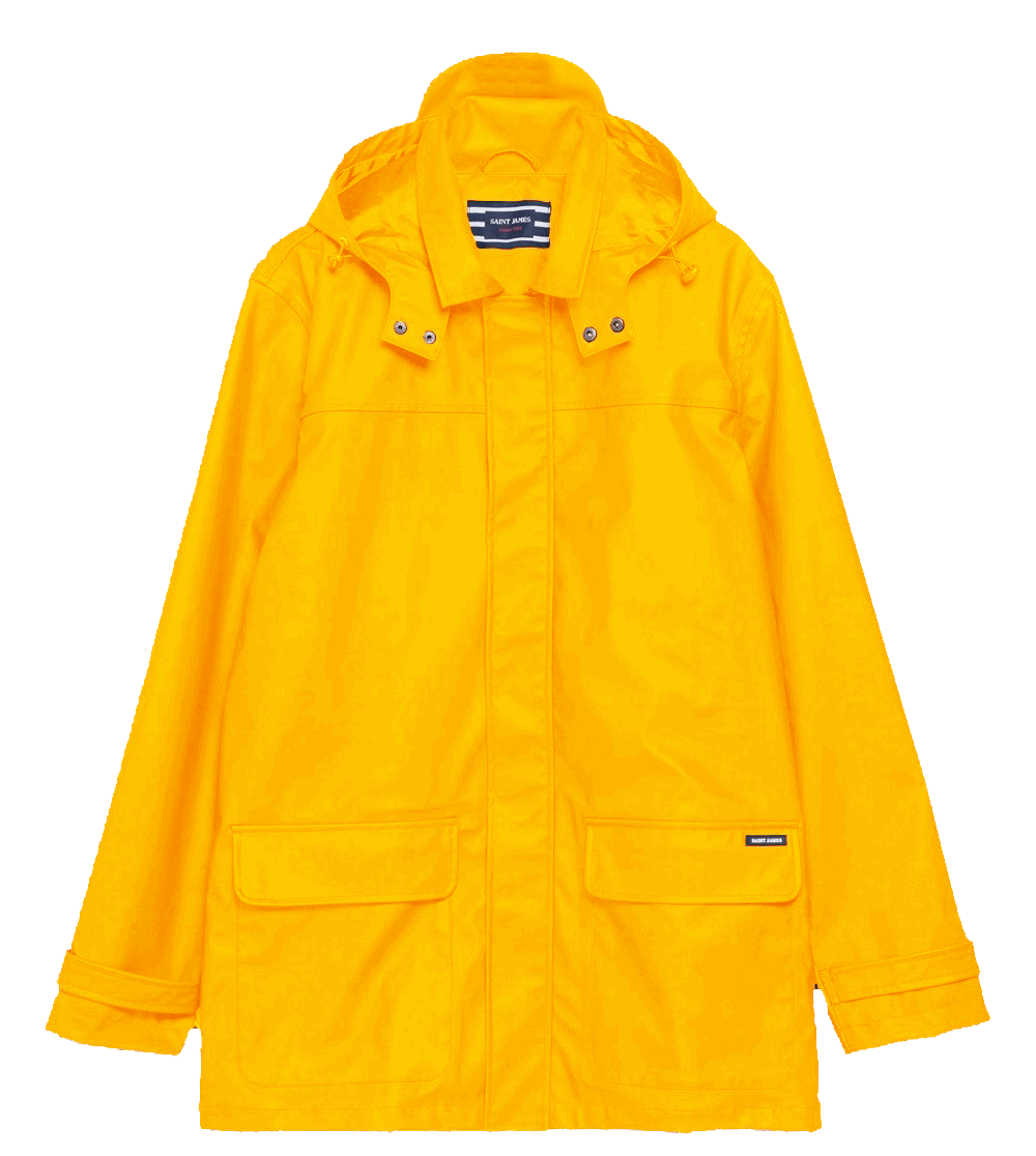 Saint James St-CLOUD - yellow