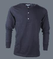 Merz b. Schwanen Shirt 206 - schiefer