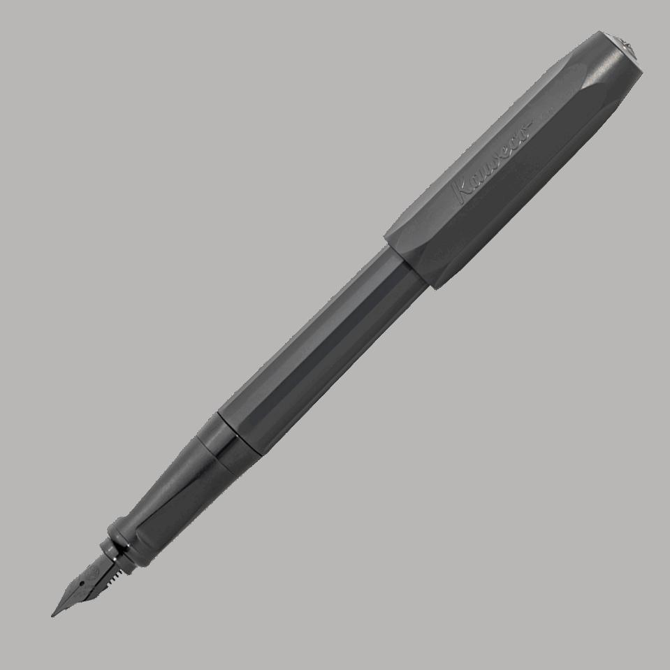 Kaweco STUDENT Fountain Pen Black