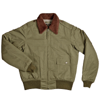 Pike Brothers 1943 B-10 Flight Jacket