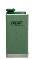 Stanley Classic Pocket Flask 8oz - HAMMERTONE