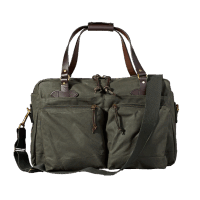 Filson 48-Hour Duffle Bag - Otter Green