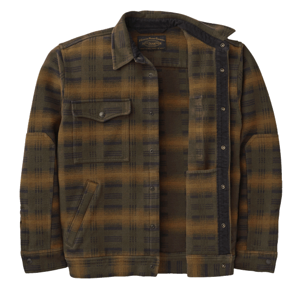 Filson Beartooth Camp Jacket