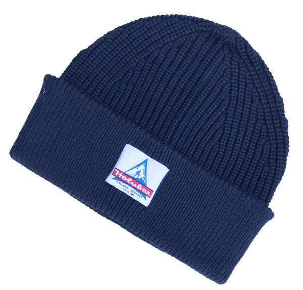 Holubar Deer Hunter Hat - dark blue
