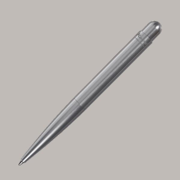 Kaweco LILIPUT Kugelschreiber Silber