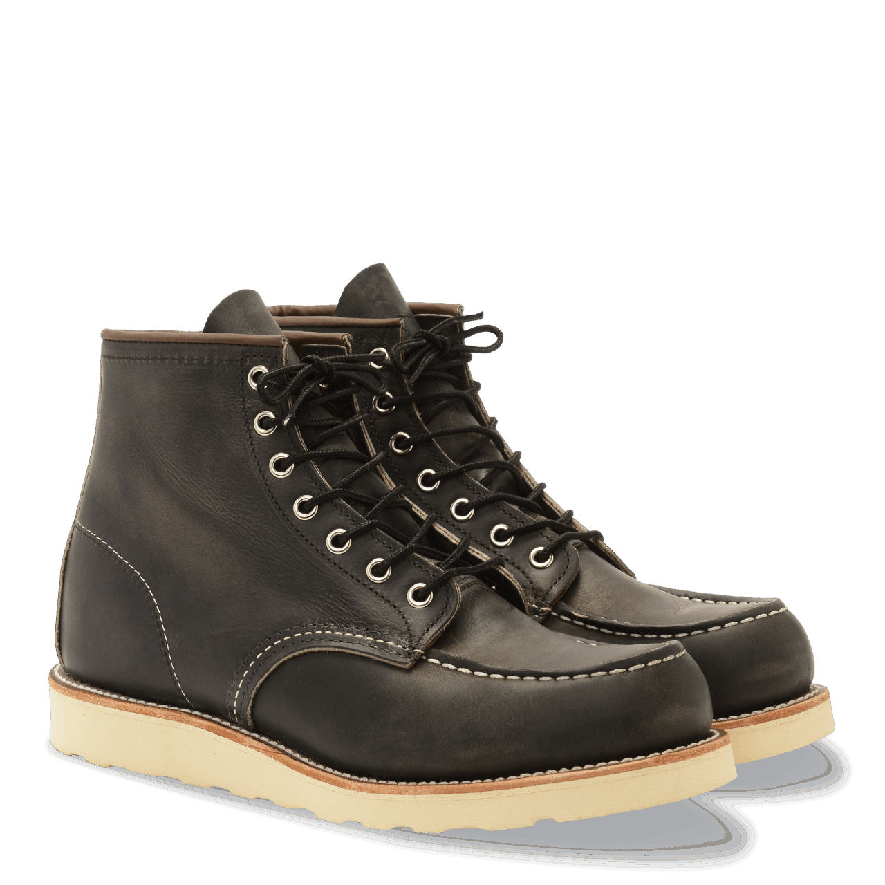 Red Wing 8890 - Charcoal Rough & Tough