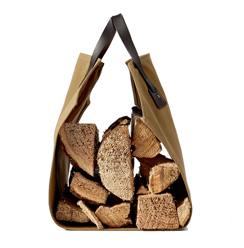 Filson Log Carrier - Tan