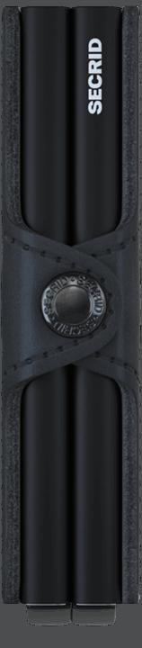 Secrid Twinwallet - Vintage - black