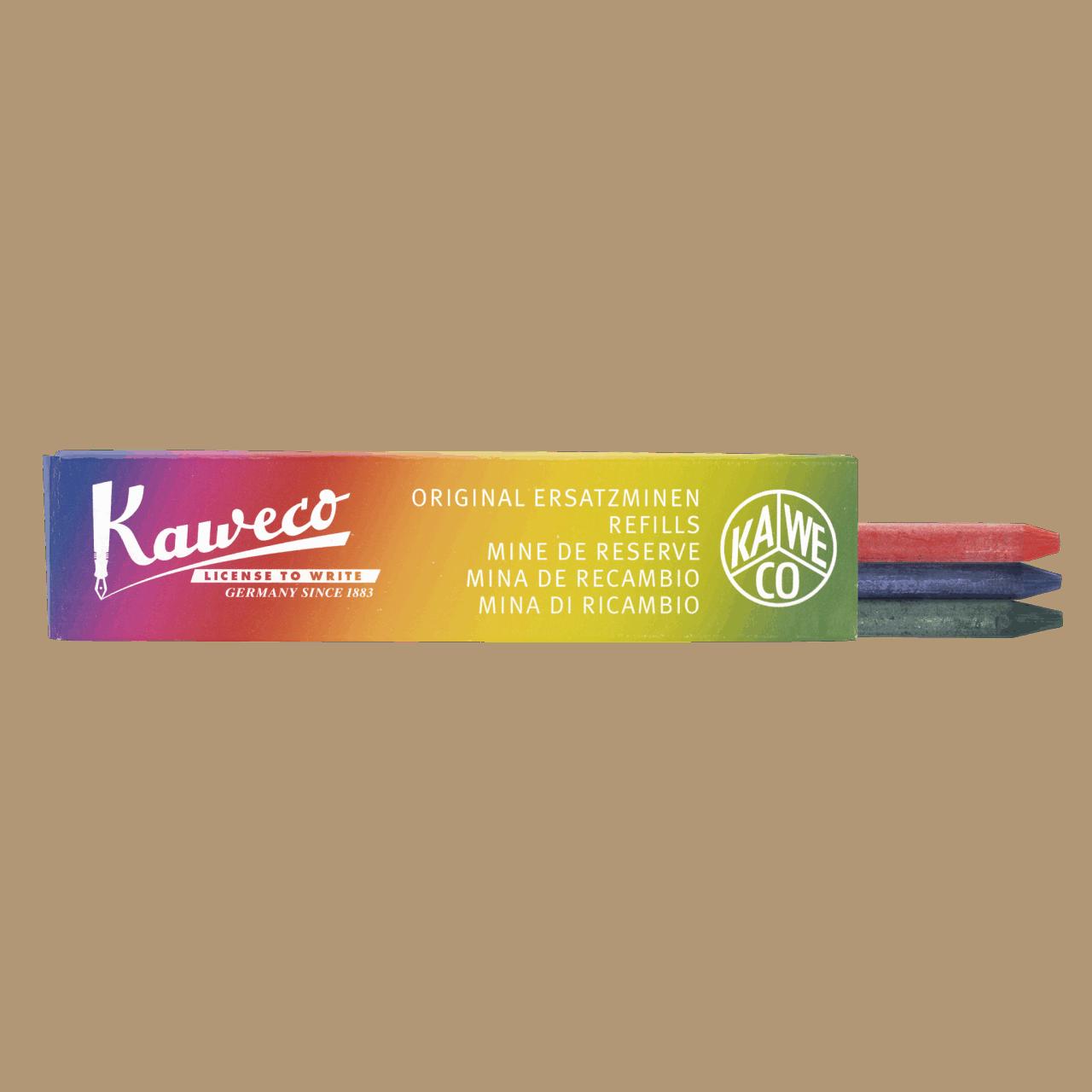 Kaweco Bleistiftmine Allesschreiber Mix 5,6