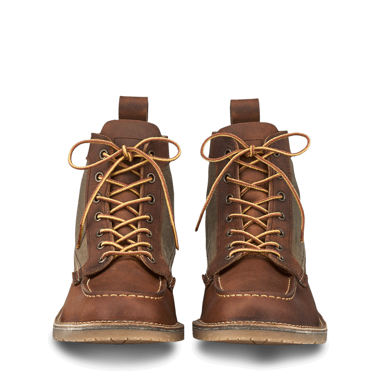 Red Wing 3335 Weekender Canvas Moc