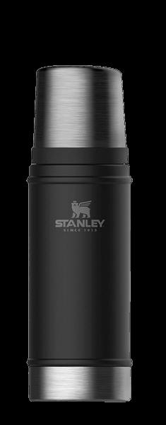 Stanley Vacuum Bottle 0,47L - Classic Schwarz