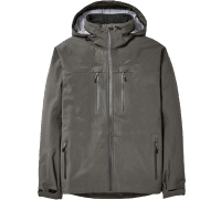 Filson Neoshell Reliance Jacket - raven