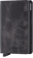 Secrid Slimwallet - Vintage - grey