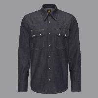 Lee 101 50´S Western Shirt - dry