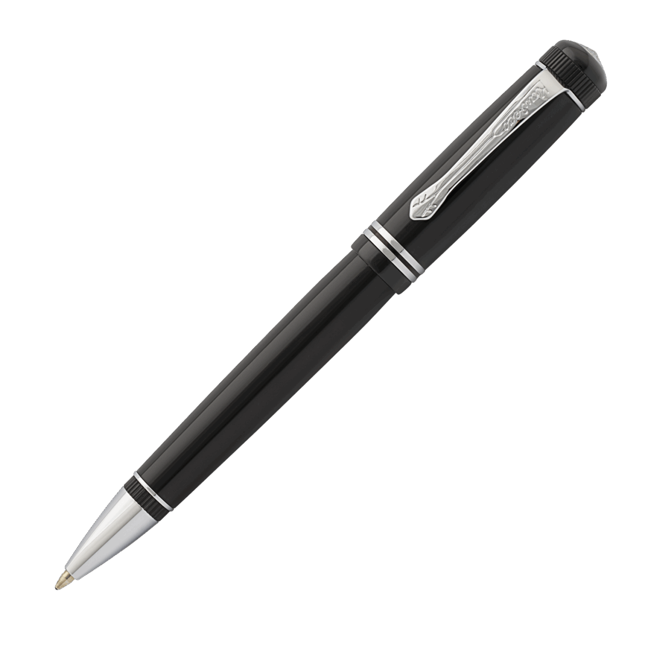 Kaweco DIA2 Kugelschreiber Chrom