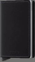 Secrid Slimwallet - Original - black