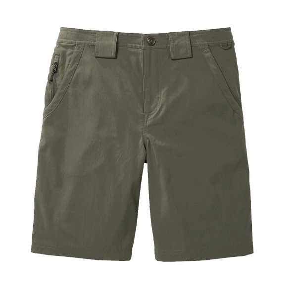 Filson Outdoorsman Short - evergreen