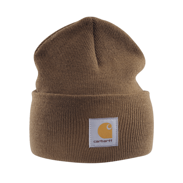 Carhartt Watch Hat Canyon Brown CBR