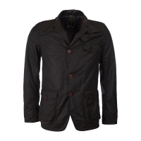 Barbour Beacon Sports Jacket - olive