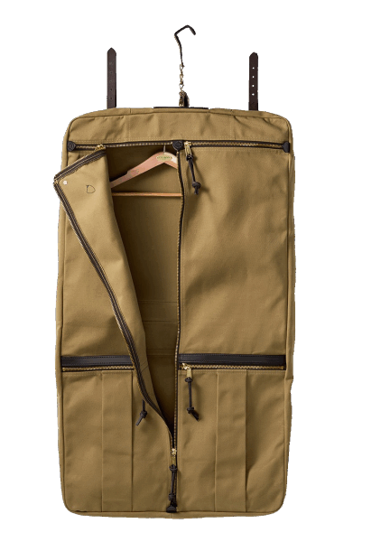 Filson Garment Bag - Tan