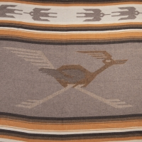 Pike Brothers 1969 Roadrunner Blanket