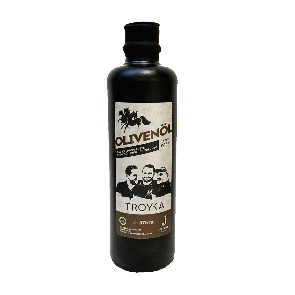 Troyka Nativ Extra Olivenöl