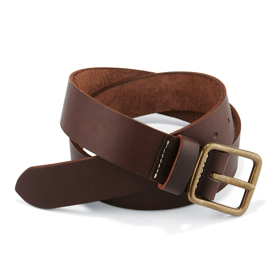 Red Wing Heritage Belt Amber