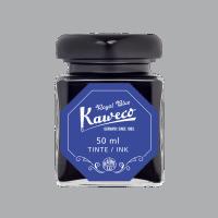 Kaweco Tintenglas Königsblau 50 ml