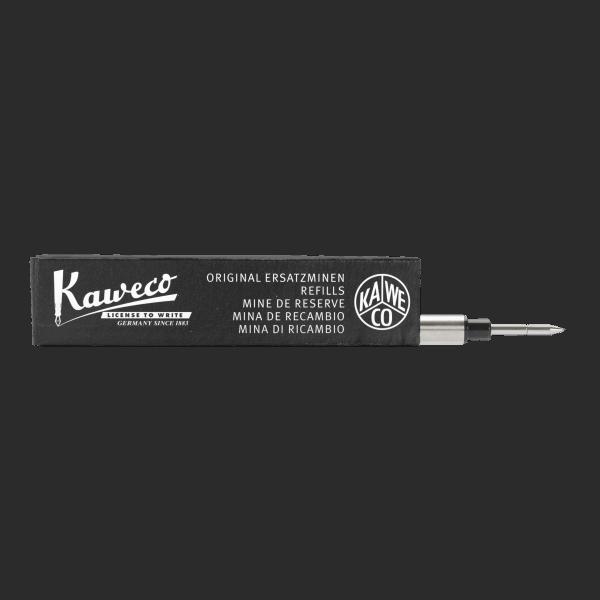 Kaweco EURO Refil Gelroller black 0,7mm