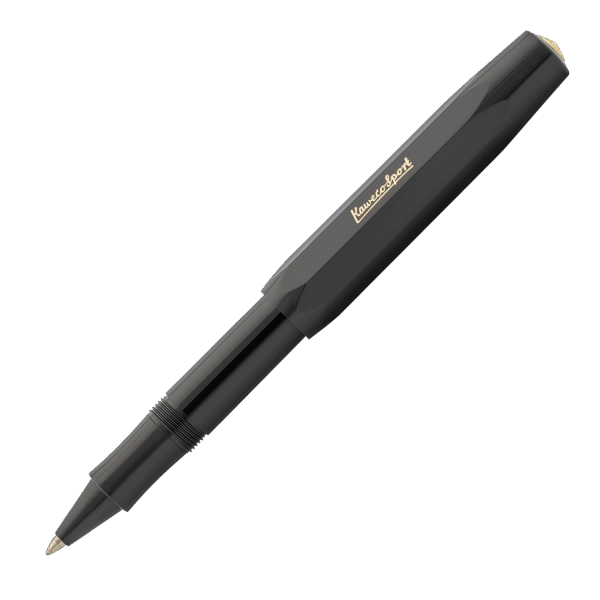 Kaweco Classic Sport Rollerball - black