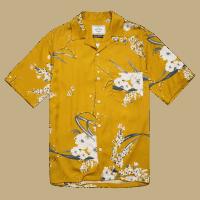 Portuguese Blooming Shirt