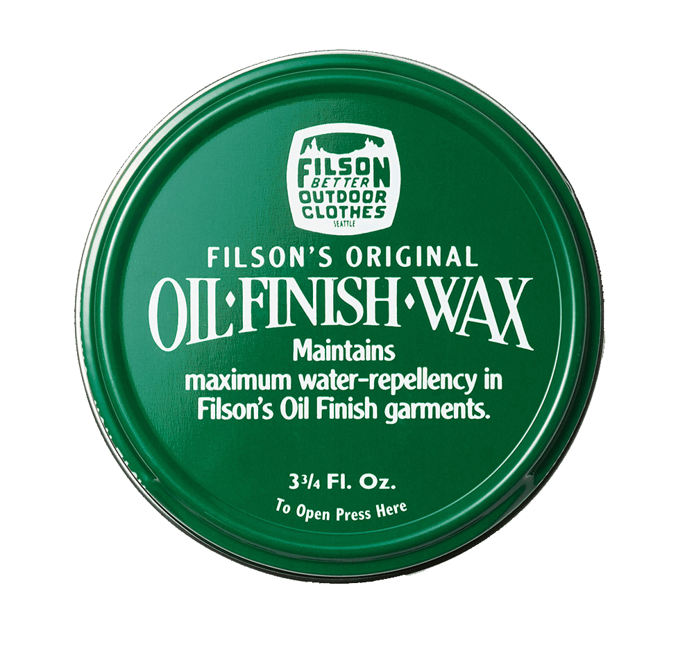 Filson Oil Wax