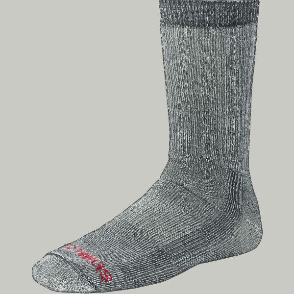 Red Wing Merino Wool Socke - grau