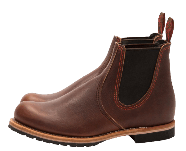 Red Wing 2917 Chelsea Ranger