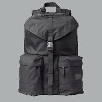 Filson Ripstop Nylon Backpack 32l - black