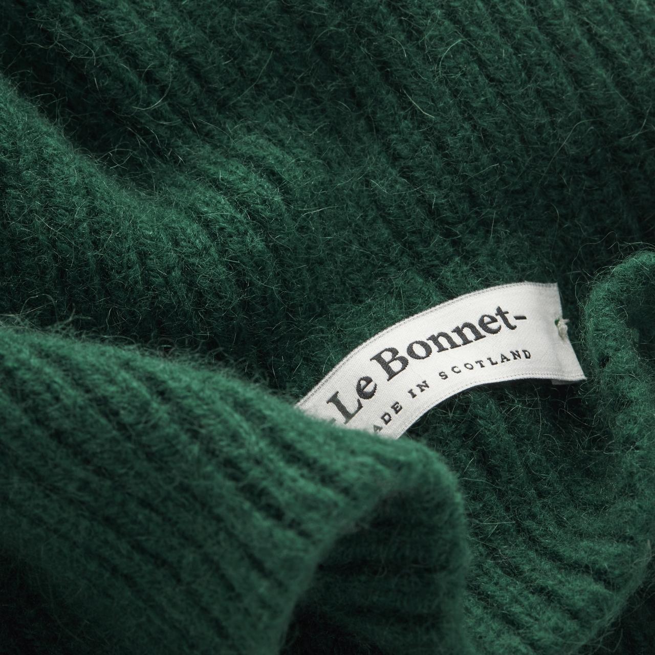 Le Bonnet Beanie - moss